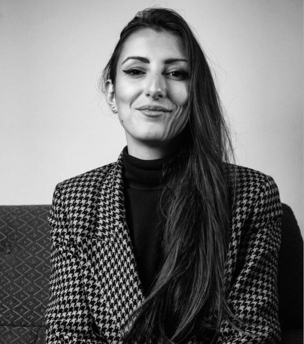 Alessia Caruana