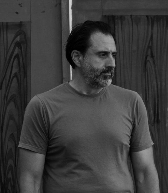 Mikhail Basmadjian