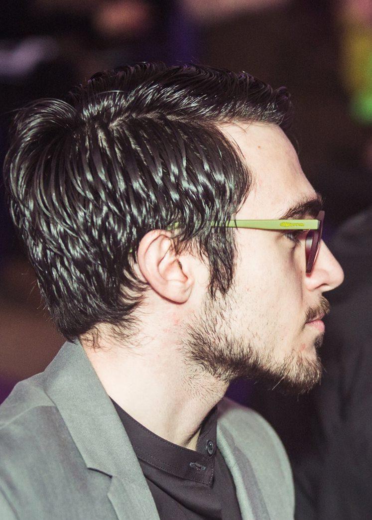 André Aġius
