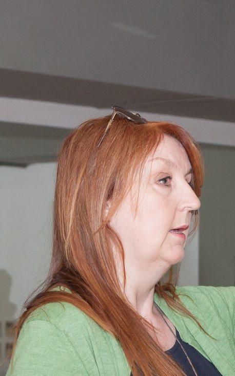 Denise Mulholland