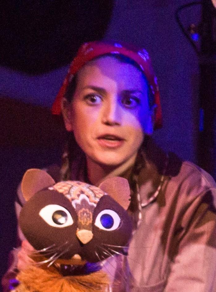Claire Ghigo