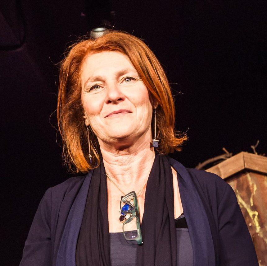 Isabelle Gatt