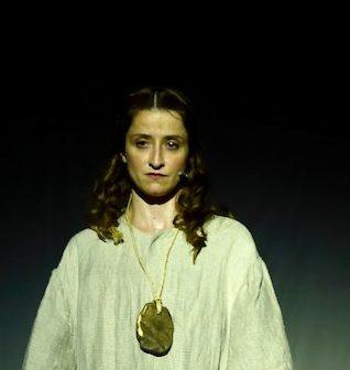 Maria Buckle
